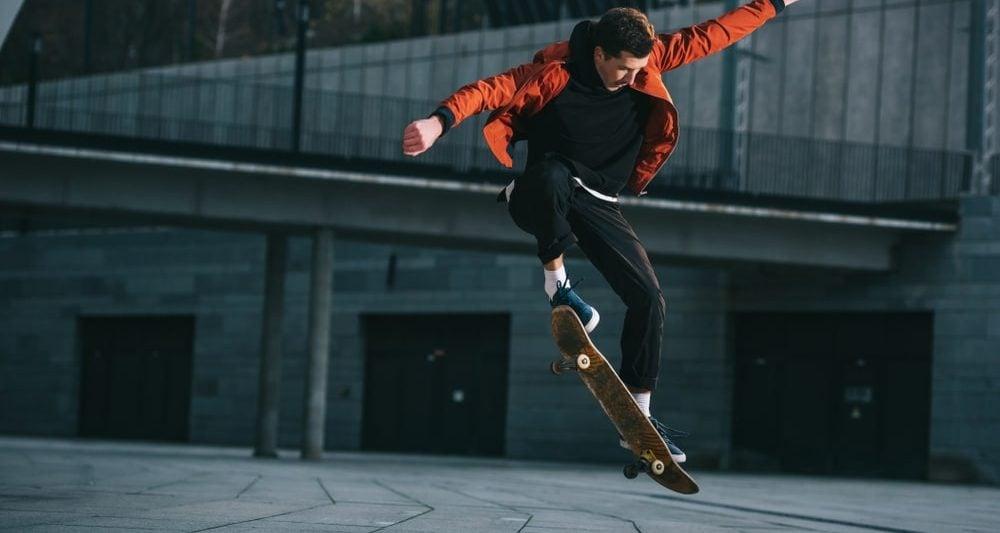 Good Cruiser Skateboard Decks