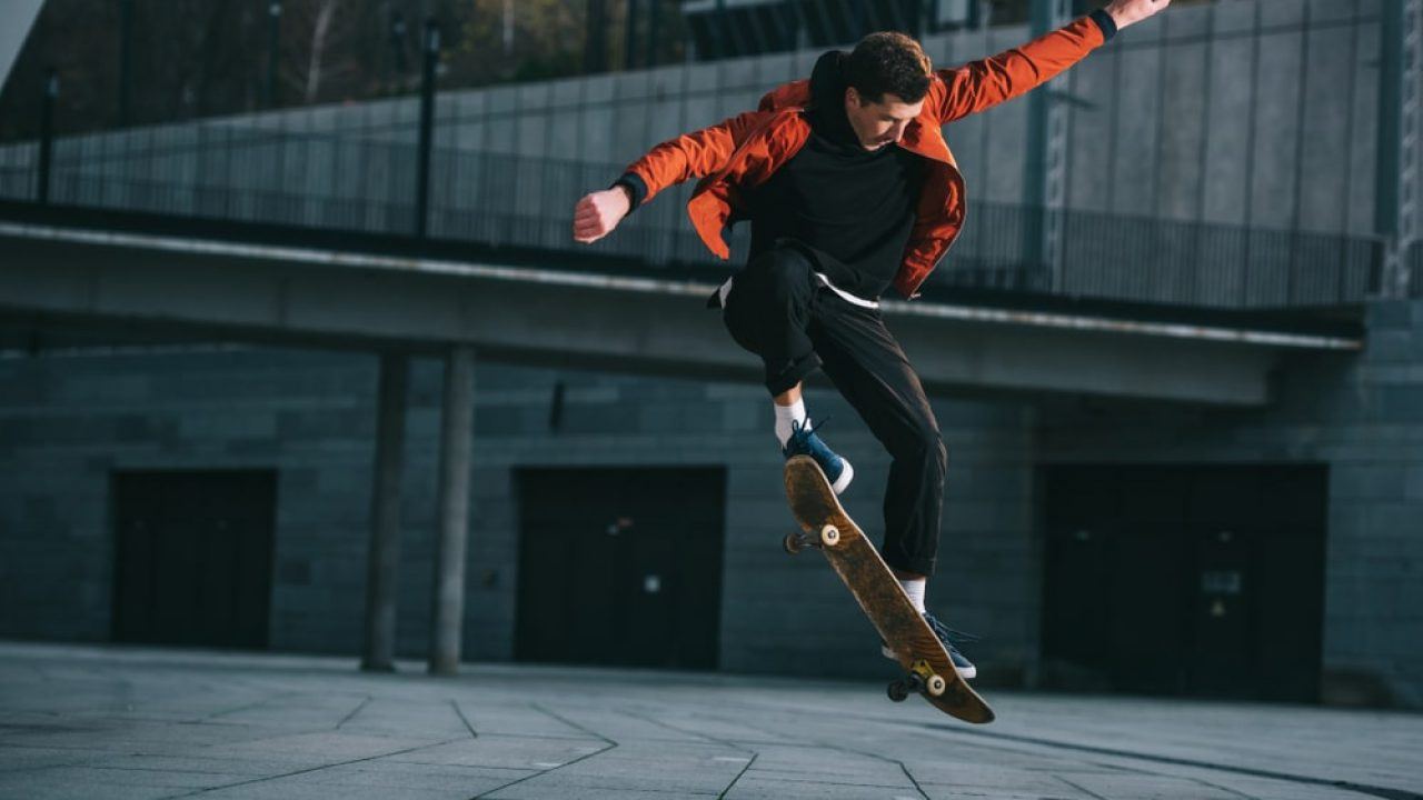The 3 Best Skateboard For Tricks Reviews & Buying Guide 2019