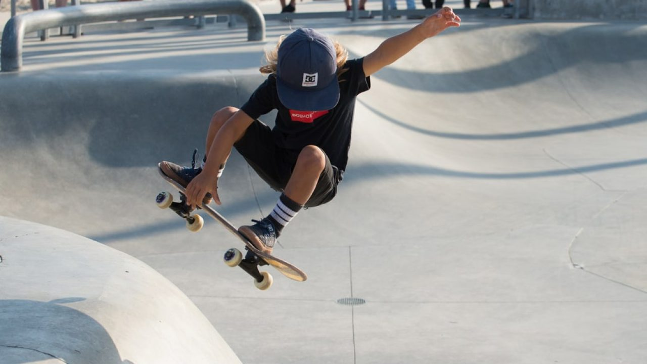 How To Choose Best Skateboard For Kids The Definitive Guide