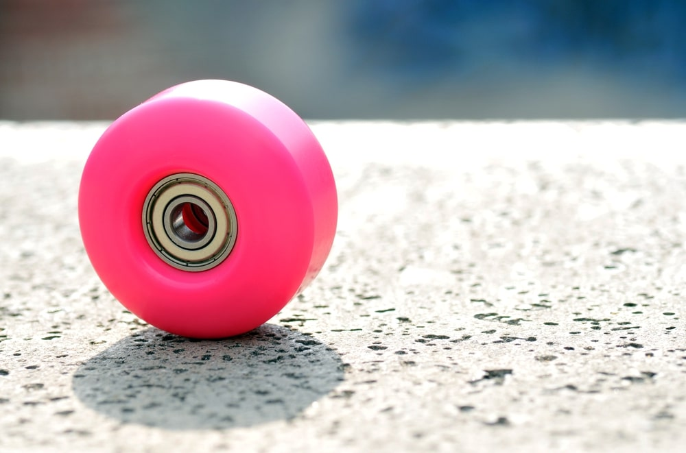 Top skateboard wheels brands