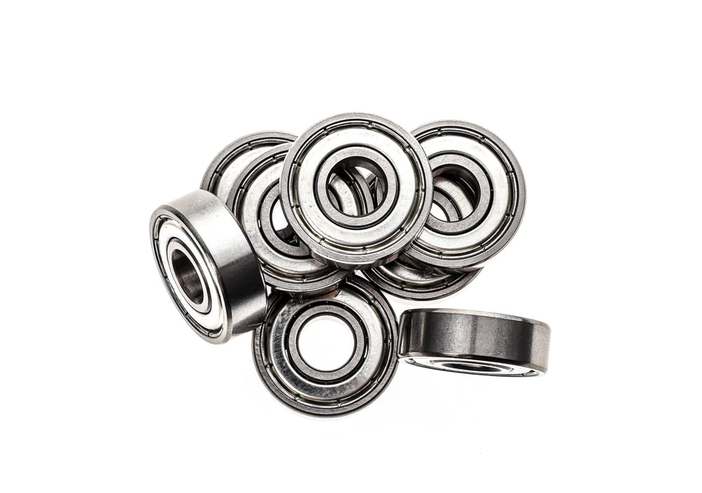 What are bearings
