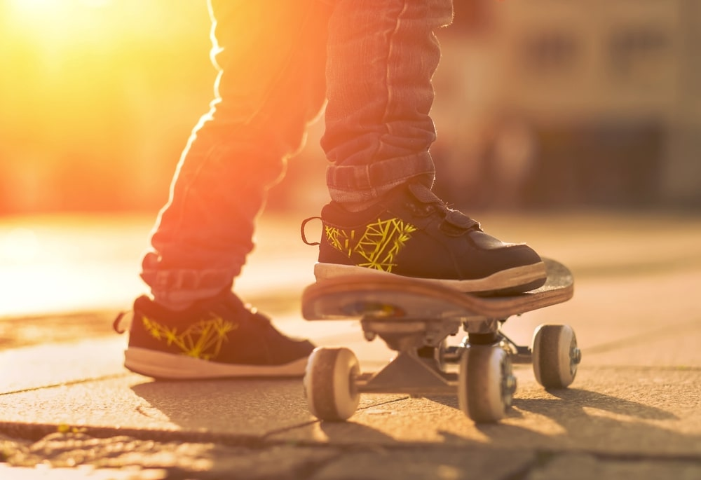 Best Skateboard Shoes for Beginners and New Riders