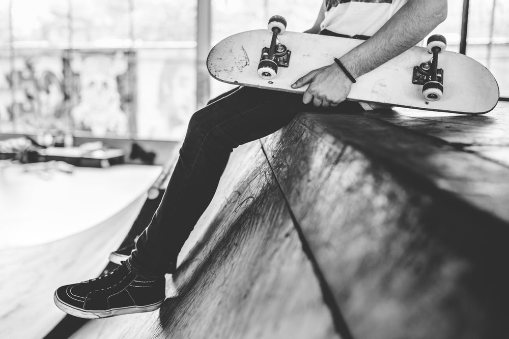 Best Skateboard shoes for Flip Tricks