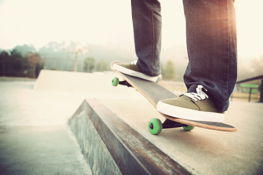 Best Skateboard shoes for Wide Feet