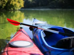 Top 15 Best Inflatable Kayaks Reviewed