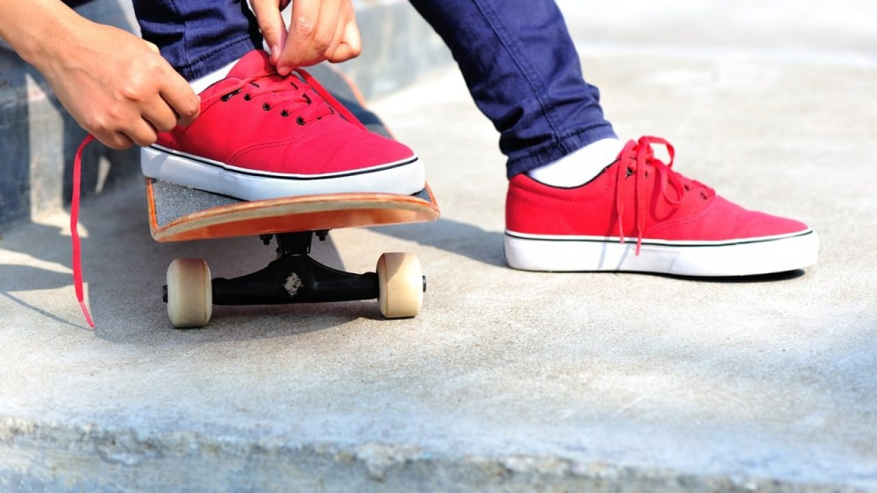 4ffd0a7411614 Top 26 Best Shoes For Skateboarding In 2019 : Selected By Me