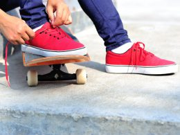 Top 26 Best Shoes For Skateboarding In 2019