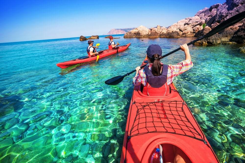 Where is the Best Place to Sit in a Tandem Kayak