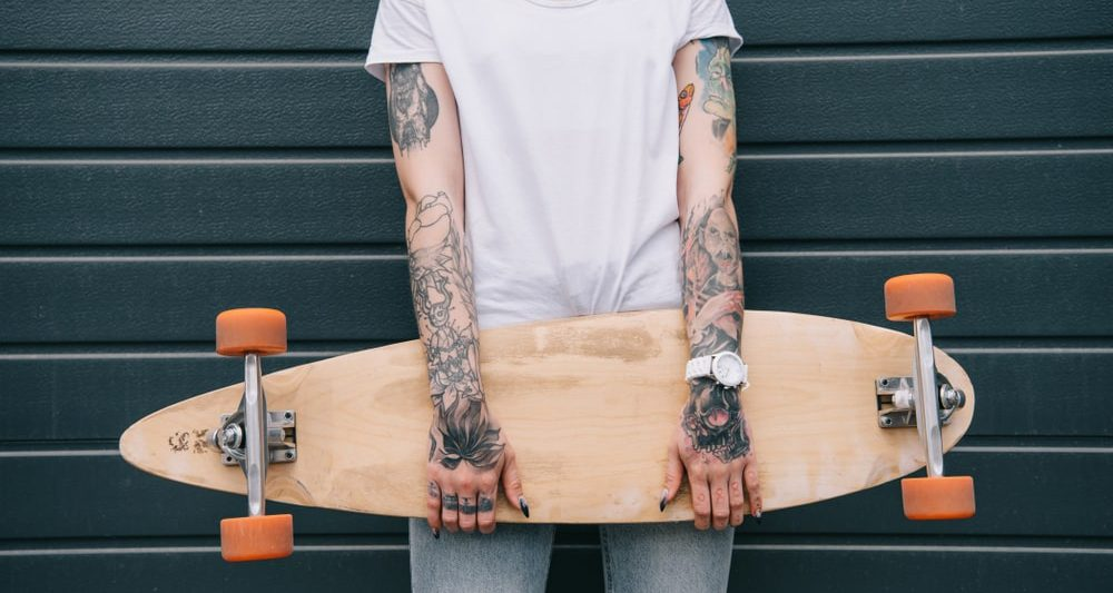 The 13 Best Longboard Wheels Reviews 2019