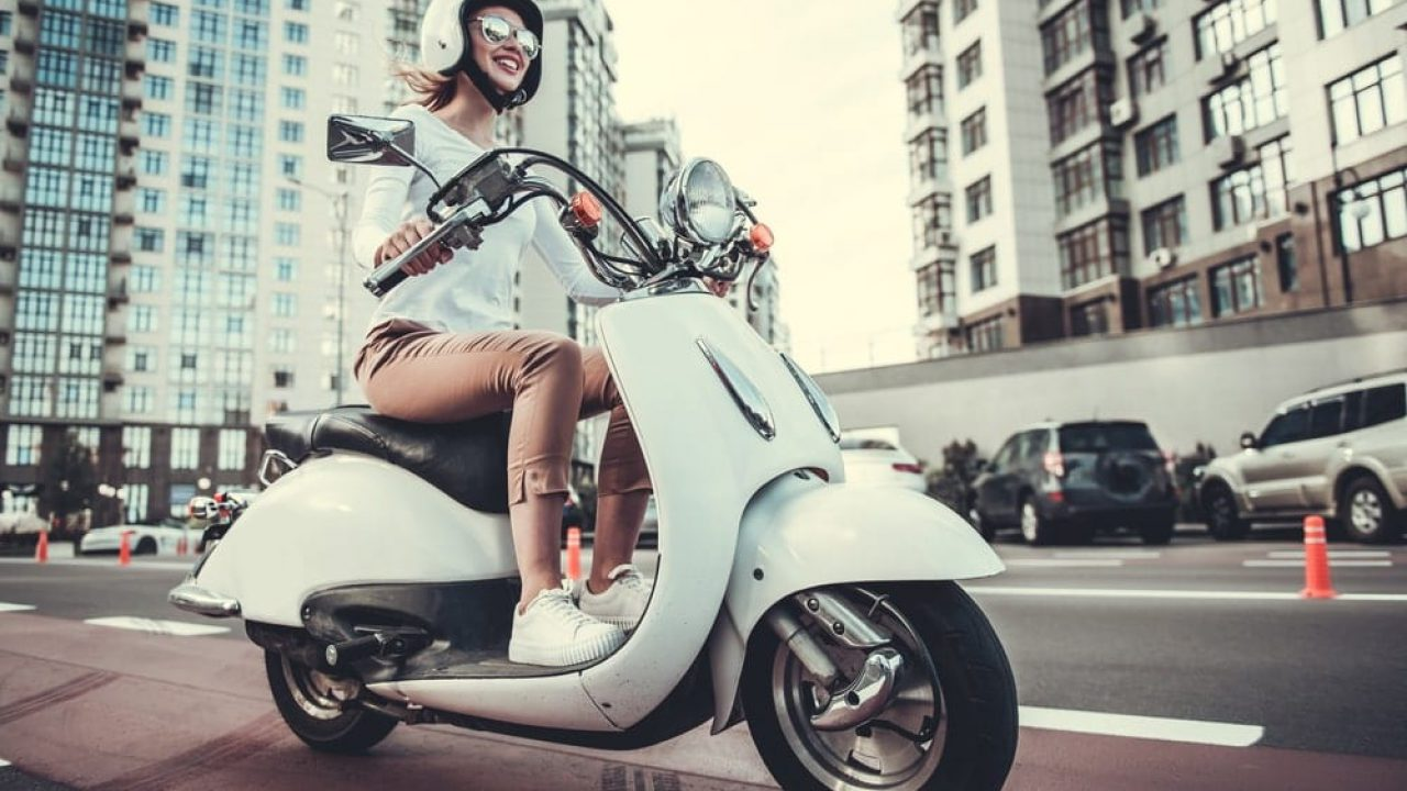 Top 6 Best 50cc Scooters Reviews In 2019 | Bam Margera