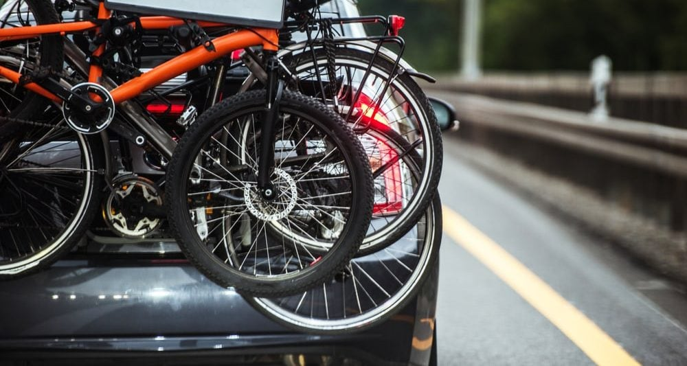 Top 15 Best Hitch Bike Racks In 2019