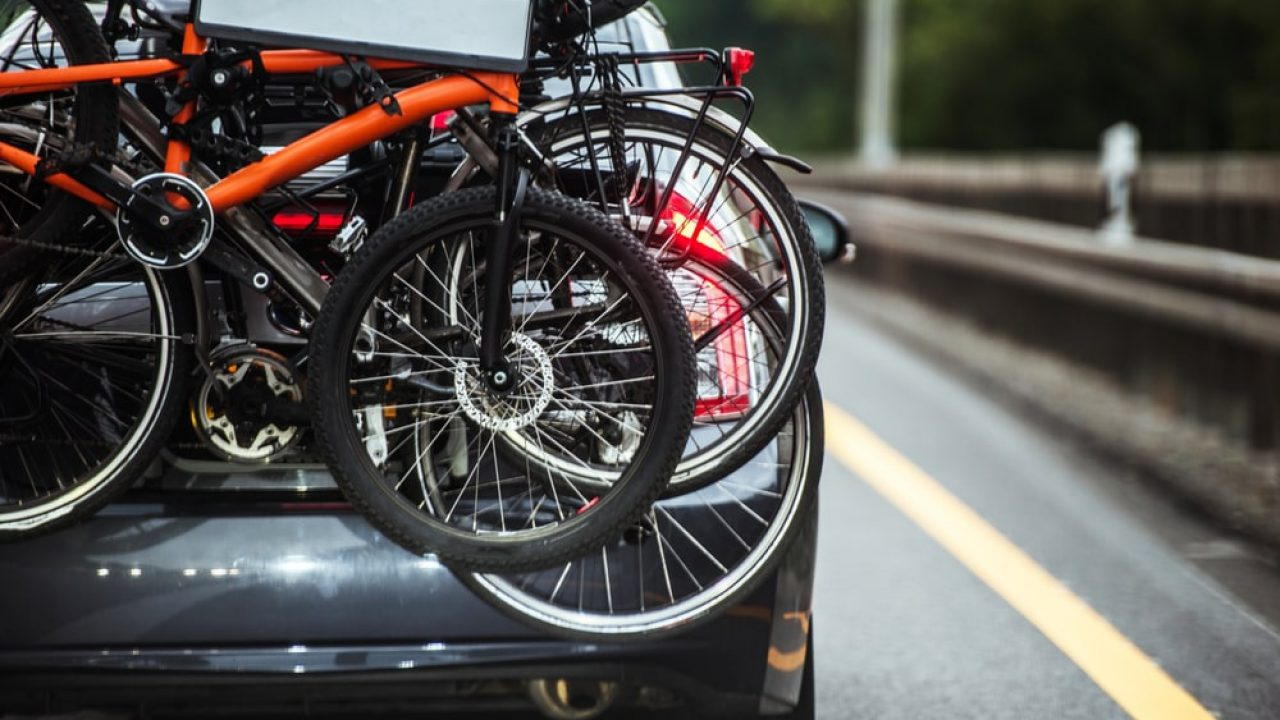 Best Hitch Mount Bike Rack >> Top 15 Best Hitch Bike Racks In 2019 Bam Margera