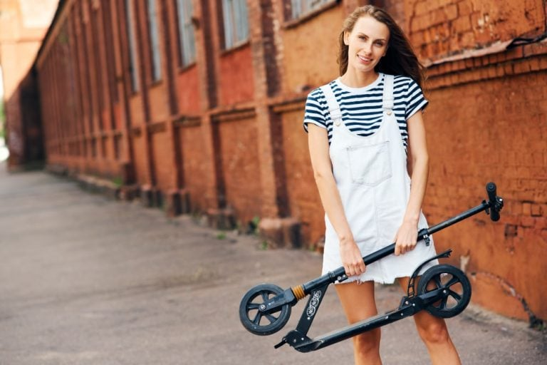 Top 14 Best Electric Motor Scooters for Adults In 2019