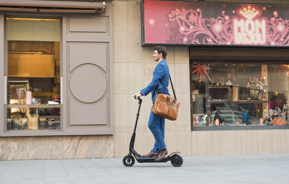 Top 9 Best Electric Scooter for Adults Street Legal in 2019