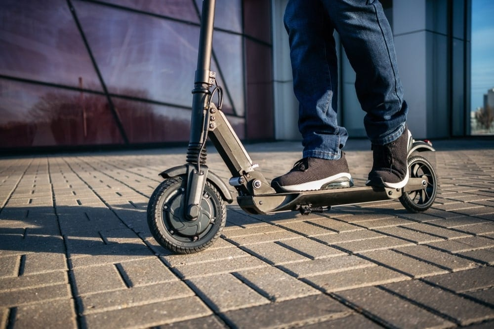 Top 7 Best Gas Powered Scooters Reviews [2019 Update]