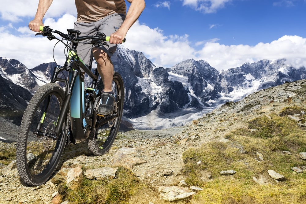 brands of choosing bike components