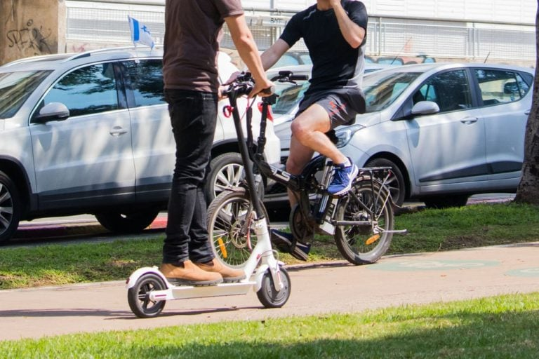 Top 7 Best Gas Powered Scooters in 2019