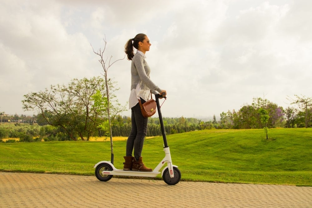 the best synthetic speed for Scooters & Hoverboards