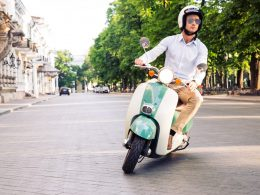 Top 8 Best Folding Mobility Scooters Review In 2019