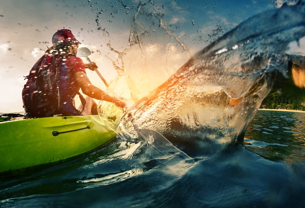 Top 7 Best Kayak for Beginners Reviews In 2019   Bam Ericson