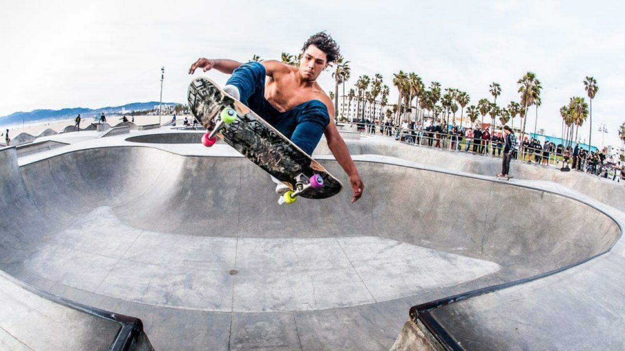 Top 5 Best Skateboard for Girls Reviews In 2019   Bam Ericson