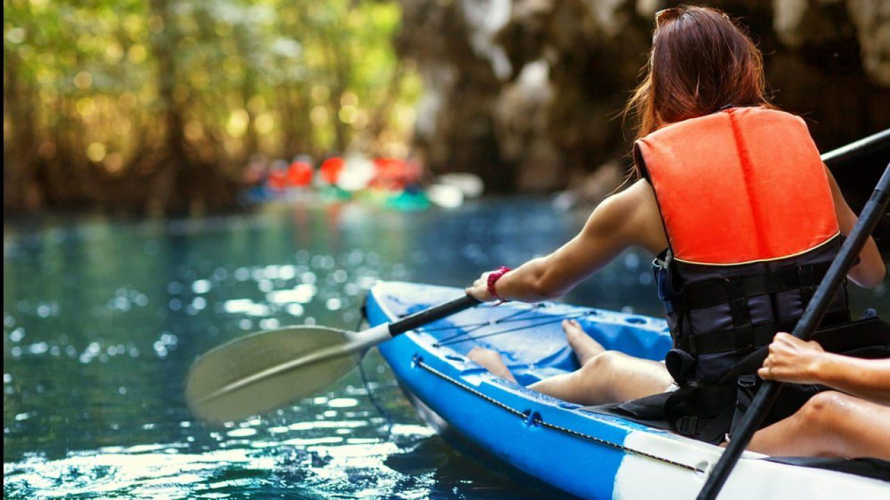 Top 7 Best Recreational Kayaks Reviews In 2019 | Bam Margera