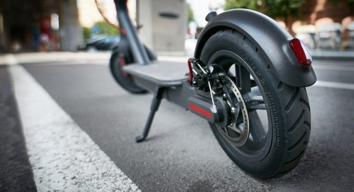 Top 12 Fastest Electric Scooters in 2019 – Comprehensive Buyer's
